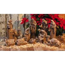 home interior nativity set nativity sets you ll wayfair