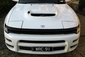 lexus awd sports car toyota celica alltrac awd rockets pinterest toyota celica
