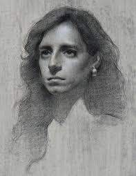 14 best amaya gurpide images on pinterest drawing portraits