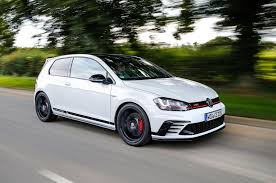 volkswagen vehicles list volkswagen golf gti clubsport s review 2017 autocar