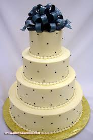 navy blue u0026 white wedding cake wedding cakes