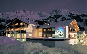 Kur Und Sporthotel Bad Hindelang Hotel Alpengasthof