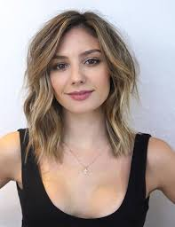 modern shaggy haircuts 2015 best 25 medium shag hairstyles ideas on pinterest shag