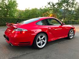 2002 porsche 911 turbo specs 36k mile 2002 porsche 911 turbo 6 speed coupe for sale on bat