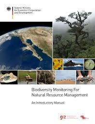 biodiversity monitoring for natural resource management an