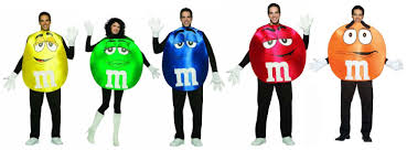 groups costumes for halloween candy poncho group costume halloween costumes 2012