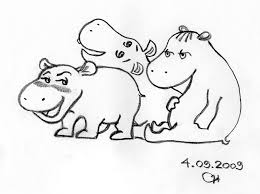 the world u0027s most recently posted photos of hippo and sketch