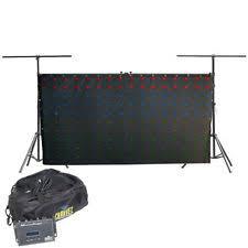 King Of Backdrops Stage Backdrops U0026 Folding Screens Ebay