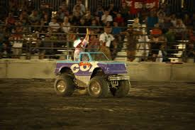 monster jam truck show 2015 elkhorn wisconsin walworth county fair monster truck monster