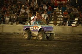 monster truck stunt show chilton wisconsin calumet county fair monster truck monster