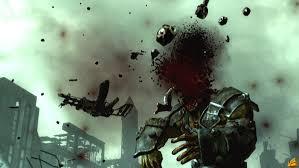 violence and the post apocalypse in videogames u2014 drunken marmoset