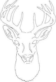 deer coloring deer coloring pages that make your day dead room