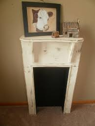 Decorative Fireplace by Faux Fireplace Surround