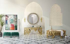 moroccan bathroom ideas be inspired by beautiful moroccan bathroom decor ideas