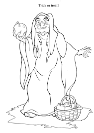8 images of disney wicked witches coloring pages witch coloring