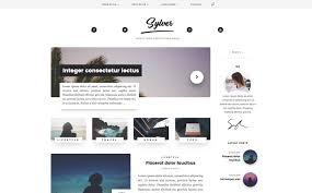 lifestyle design blogs the best wordpress themes website templates sylver blog theme