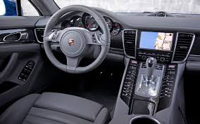 porsche panamera interior 2015 2012 porsche panamera photos specs news radka car s blog
