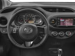 toyota yaris list price 2016 toyota yaris 5dr liftback auto se msrp prices nadaguides