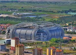 Superliga de Turquía 2013-14