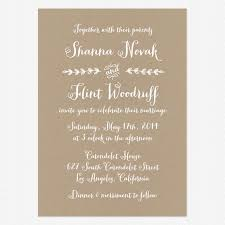 wedding invitation wording for already married your guide to wedding invitation wording and etiquette
