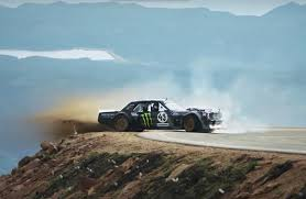 hoonigan mustang drifting ken block archives performancedrive