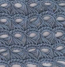 crochet broomstick lace broomstick lace crochet at nyc american folk museum make it