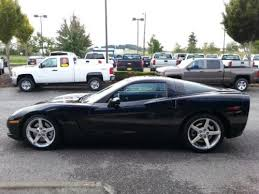 2005 chevrolet corvette z51 2005 chevy corvette coupe loaded 6spd z51 with only 13k