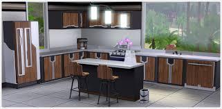Sims 3 Kitchen Ideas Tag For Sims 3 Kitchen Design Ideas My Sims 3 Brilhantina