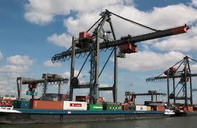 free images vehicle mast harbor machine port netherlands