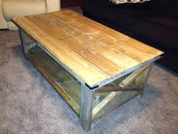 Rustic Coffee And End Tables Rustic Coffee And End Tables E E S E E Rustic Coffee Tables Twip Me