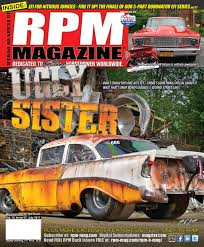 car junkyard guelph rpm magazine july 2017 by rpm magazine issuu