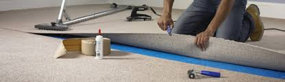 deelat how to install carpets in your home or workplace