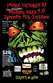 halloween events and things to do in sanford fl