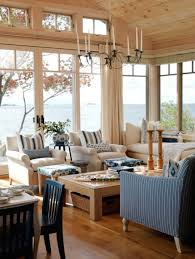Beach House Decorating Ideas Photos by Interior Small Summer Living Room Ideas With Ceiling Fan And