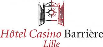 emploi femme de chambre lille hôtel casino barrière lille recrute la voix l étudiant