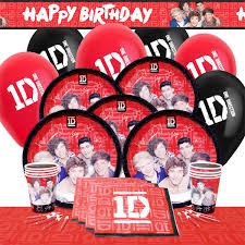 one direction party supplies one direction birthday decorations one direction birthday party