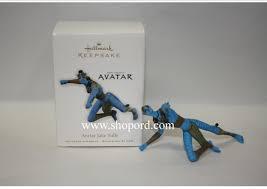 hallmark 2010 avatar jake sully ornament qxi2423