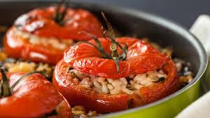 cuisiner tomates restes riz idées recette facile gourmand
