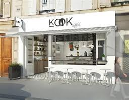 cuisine restauration rapide lovely cuisine ouverte sur le salon 14 kook restauration rapide