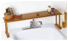 Shelf Over Kitchen Sink by 100 Kitchen Shelf Design Ideas For Over The Sink Kitchen