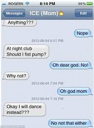 Trending Funny Text Messages To - hilarious messages show results of the most awkward autocorrect