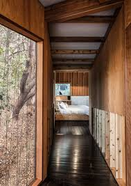 dome house for sale dwell a steel clad prefab for sale a forest refuge on stilts