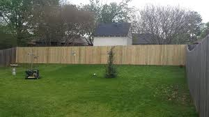 wood privacy fences u2013 a affordable fence