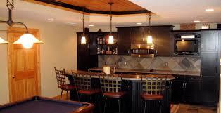 bar designing a basement bar awe inspiring design and build by