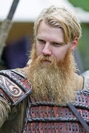 viking anglo saxon hairstyles epic viking beard by attomanen on deviantart beards pinterest