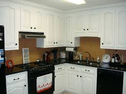 pictures of kitchens with black appliances white cabinets black appliances beautiful tourism