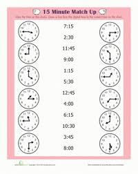 free worksheets telling time worksheets for grade 2 free math