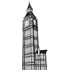 ben coloring colouring pages 2 big ben coloring 3952