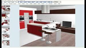 logiciel plan cuisine gratuit plan cuisine gratuit 1 avec de 3d et maxresdefault 1280x720