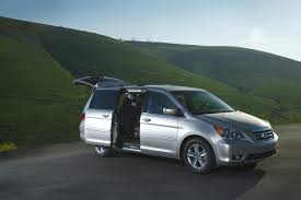 blog post used honda odyssey buy this year not that one car